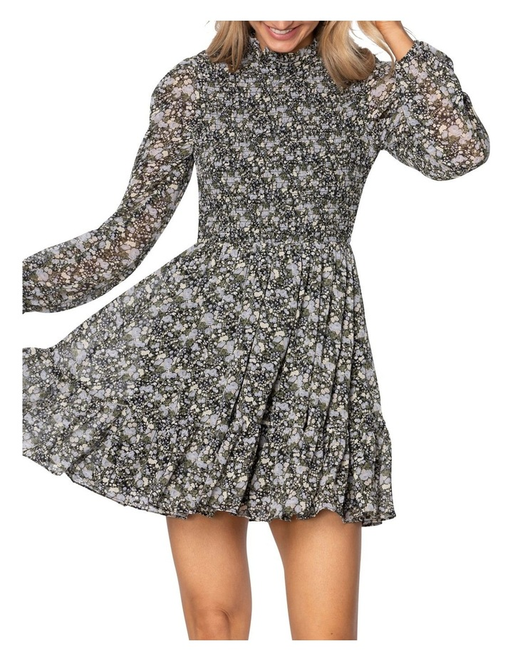 Garda Mini Dress image 4