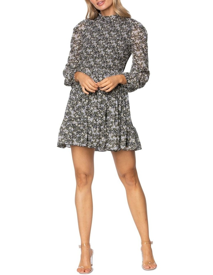 Garda Mini Dress image 5