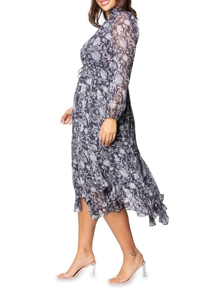 Adina Midi Dress image 2