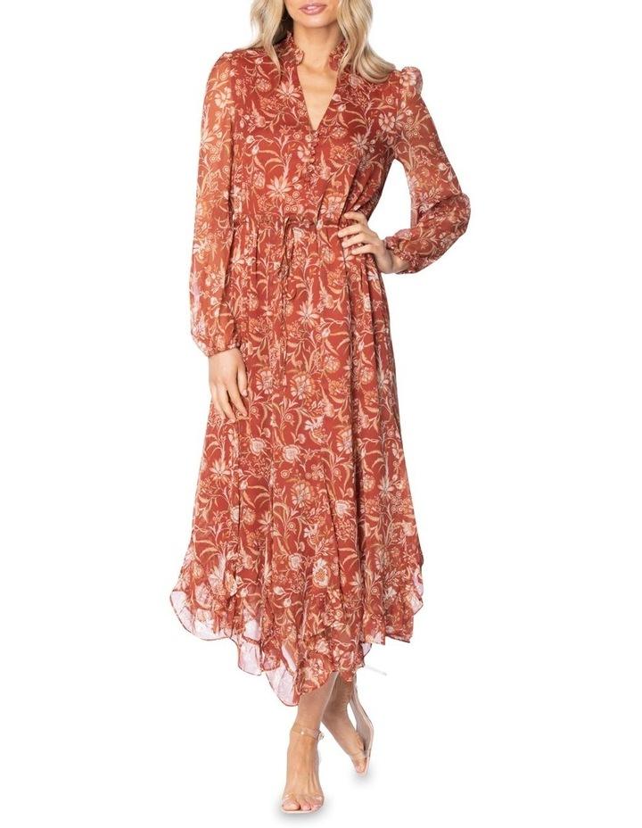 Adina Midi Dress image 1