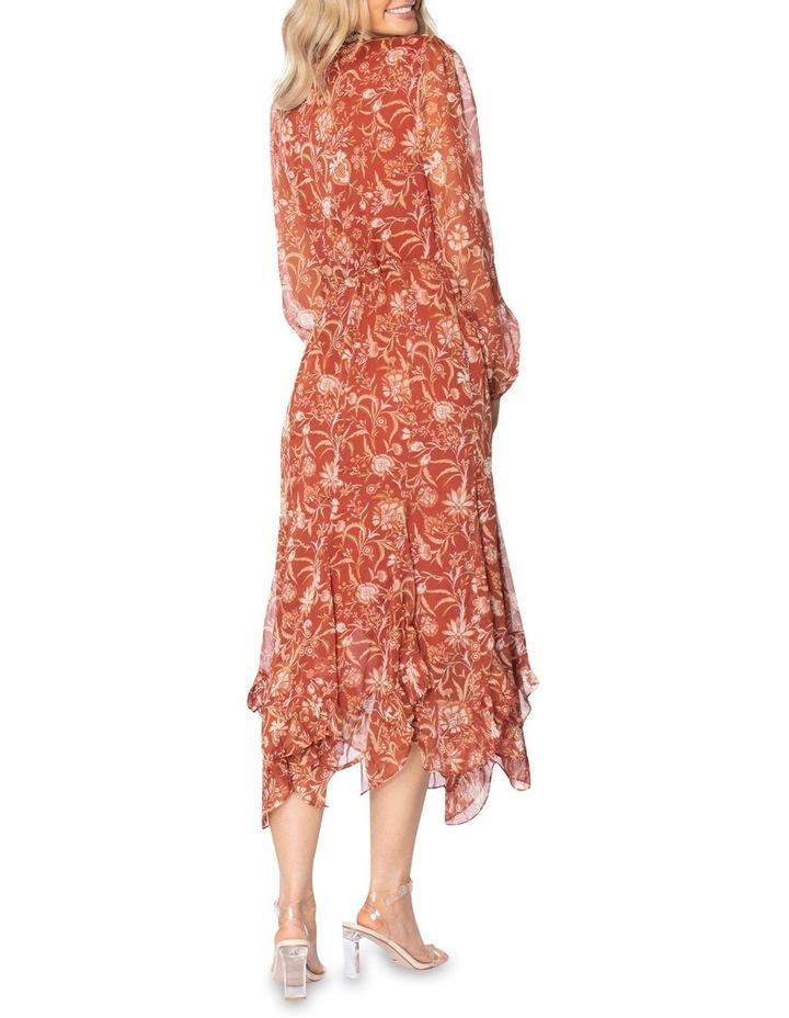 Adina Midi Dress image 3