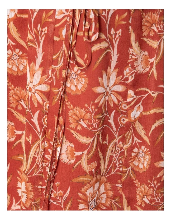 Adina Midi Dress image 6