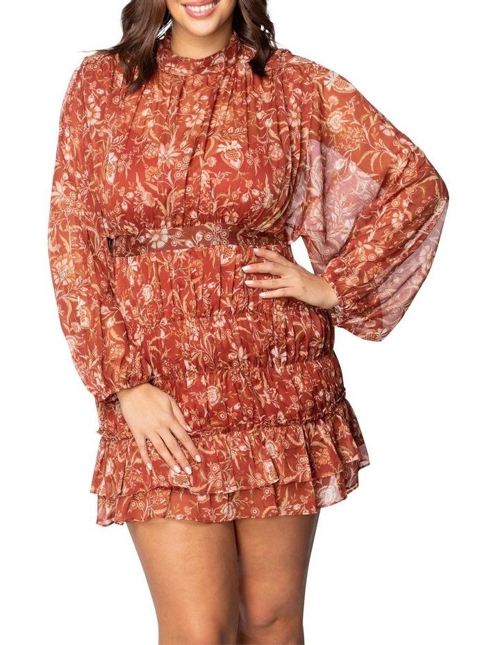 Cherie Mini Dress image 1
