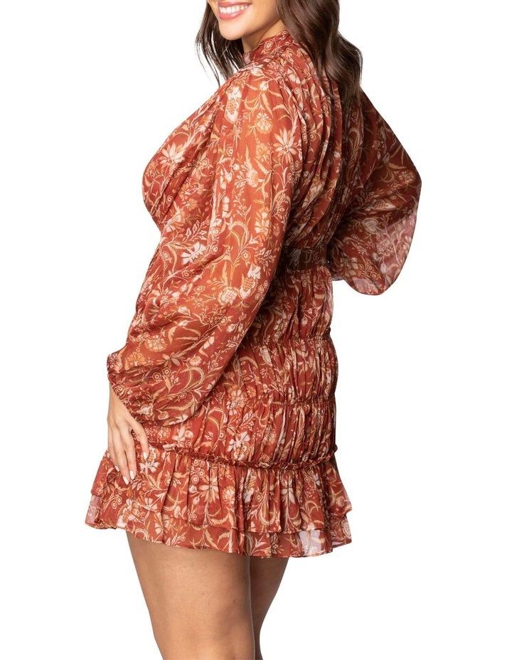 Cherie Mini Dress image 2