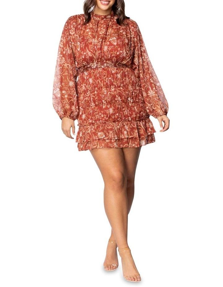Cherie Mini Dress image 3