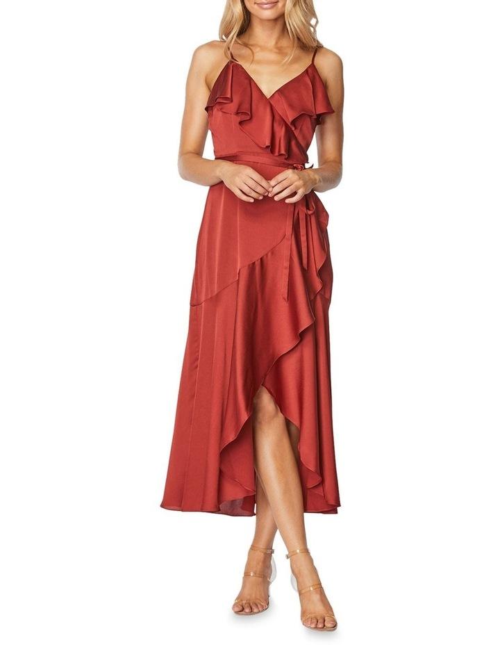 Cindy Midi Dress image 5