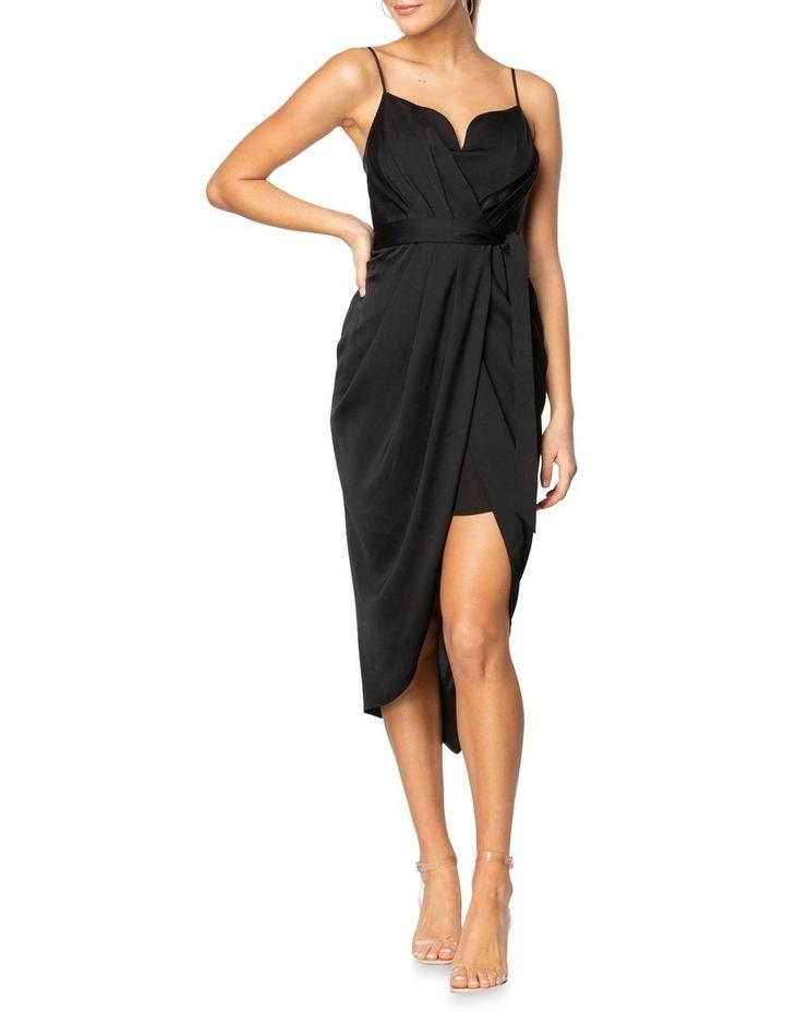 Belle Midi Dress image 1