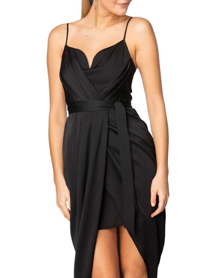Belle Midi Dress image 4