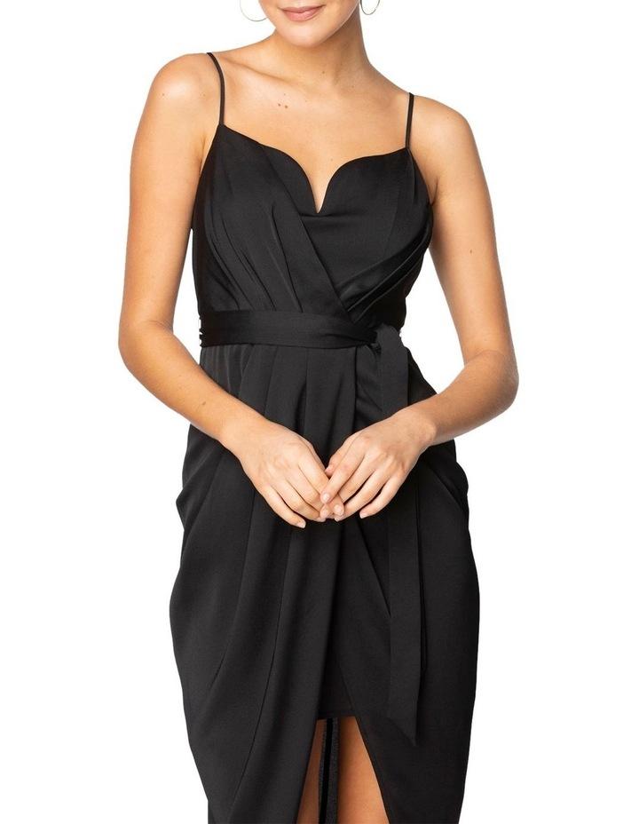 Belle Midi Dress image 5