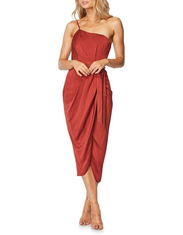 Merida Midi Dress image 1