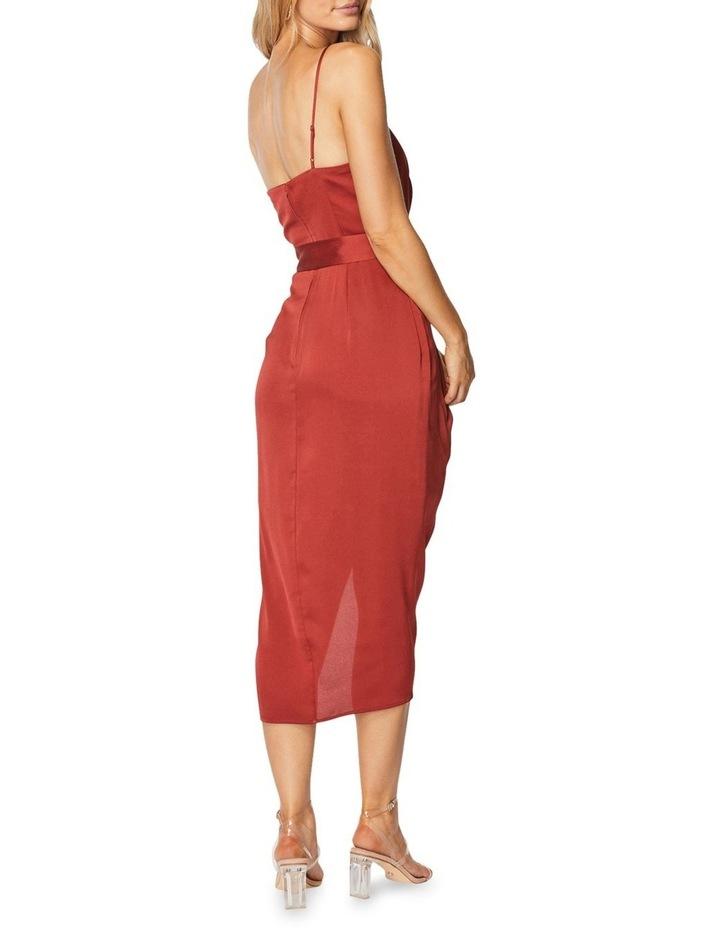 Merida Midi Dress image 3