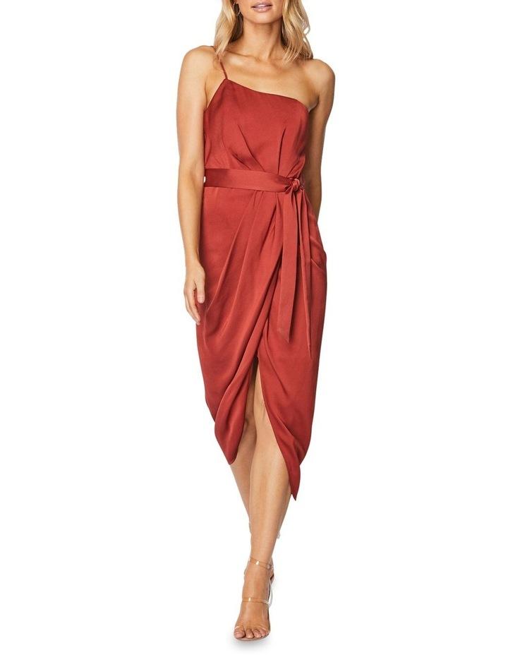 Merida Midi Dress image 4