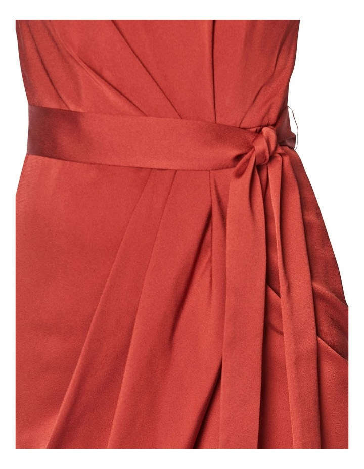 Merida Midi Dress image 5