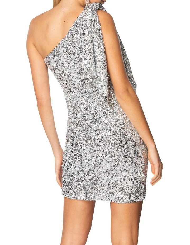 Dominika Mini Dress image 3