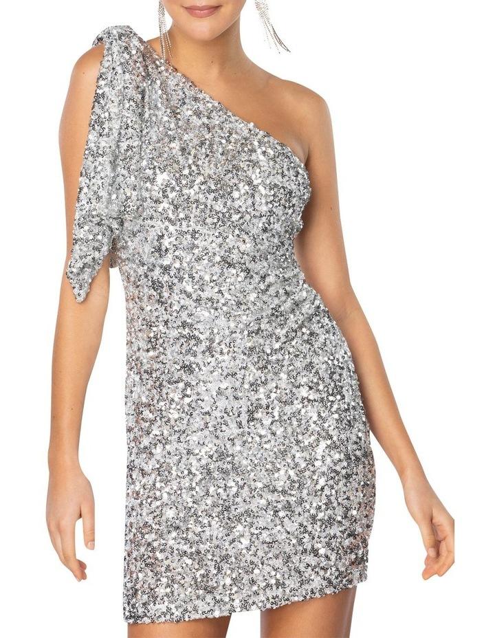 Dominika Mini Dress image 4