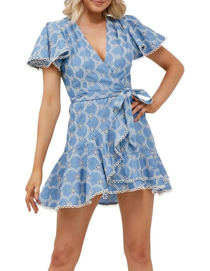 Salina Mini Dress image 1