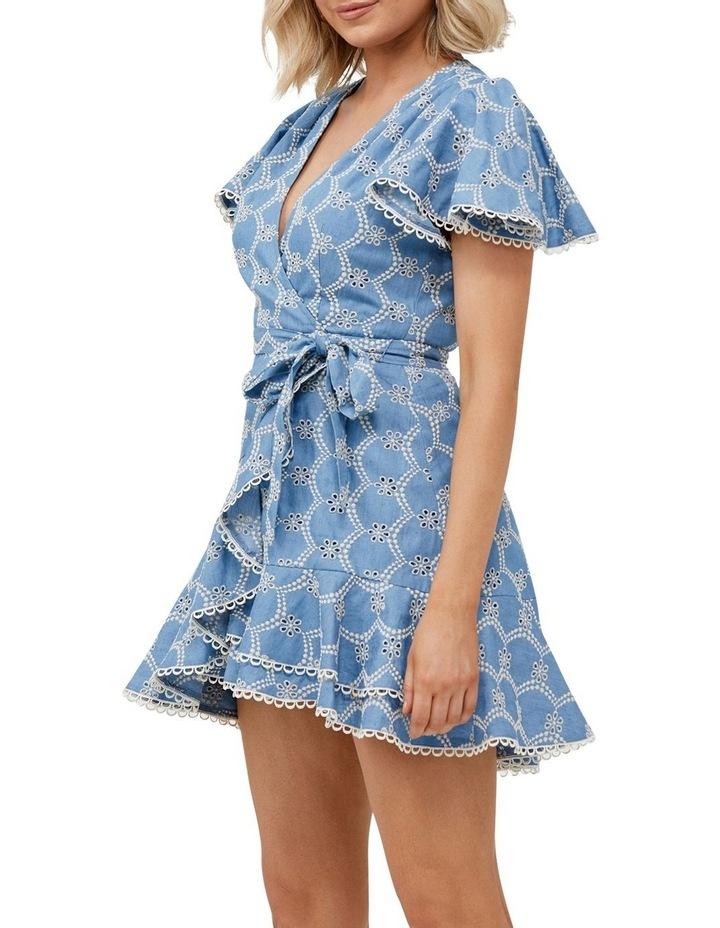 Salina Mini Dress image 2
