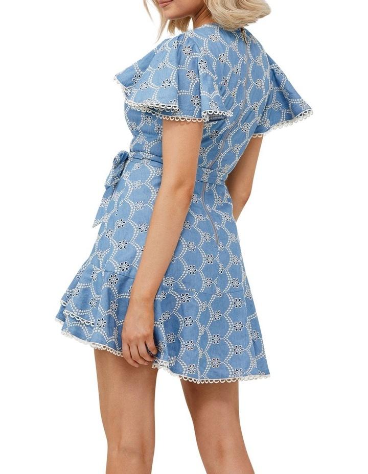 Salina Mini Dress image 3