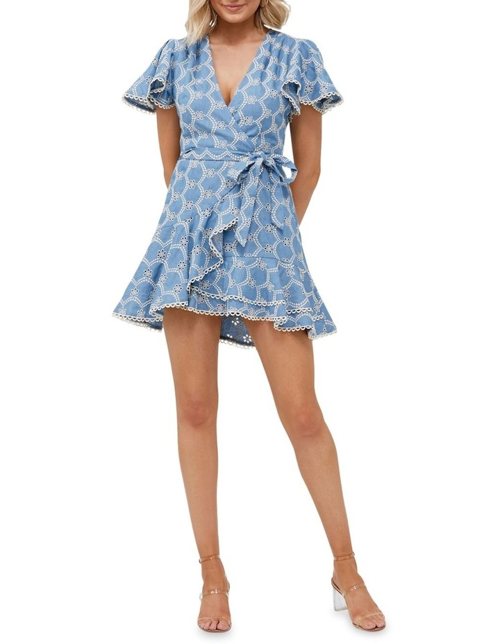 Salina Mini Dress image 5