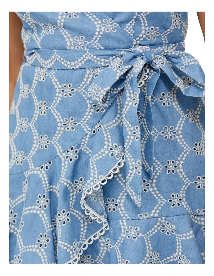 Salina Mini Dress image 6