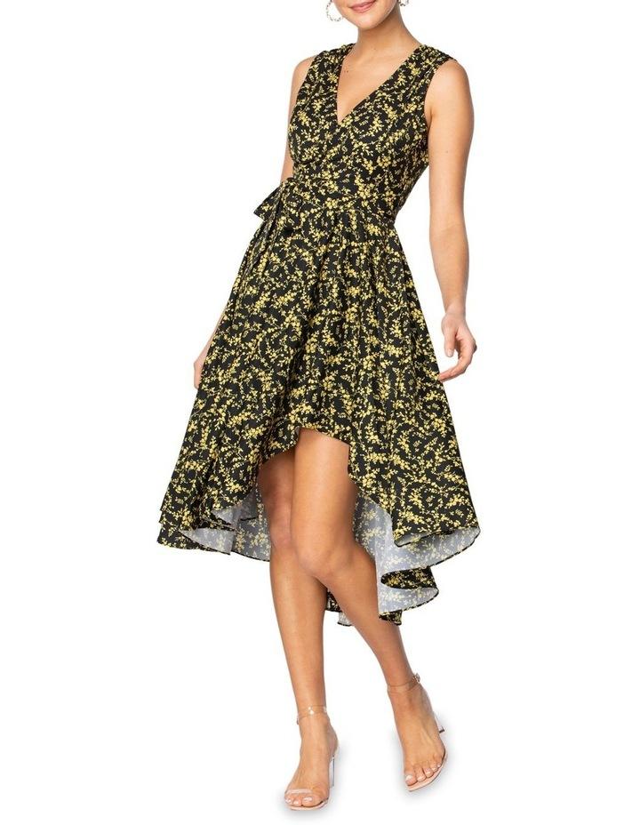 Avena Midi Dress image 1