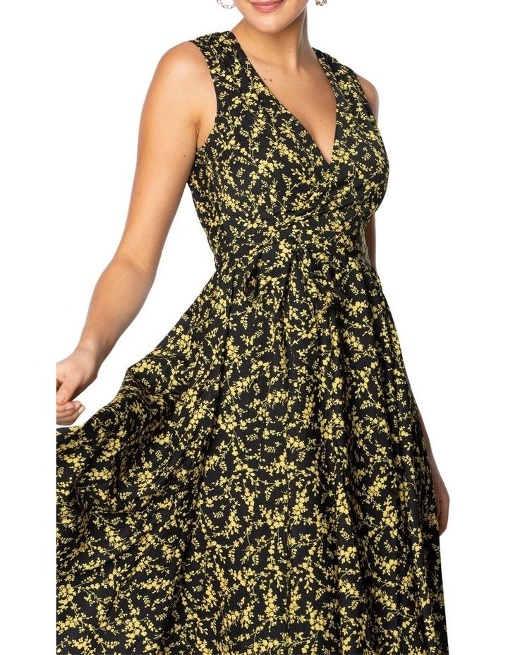 Avena Midi Dress image 4
