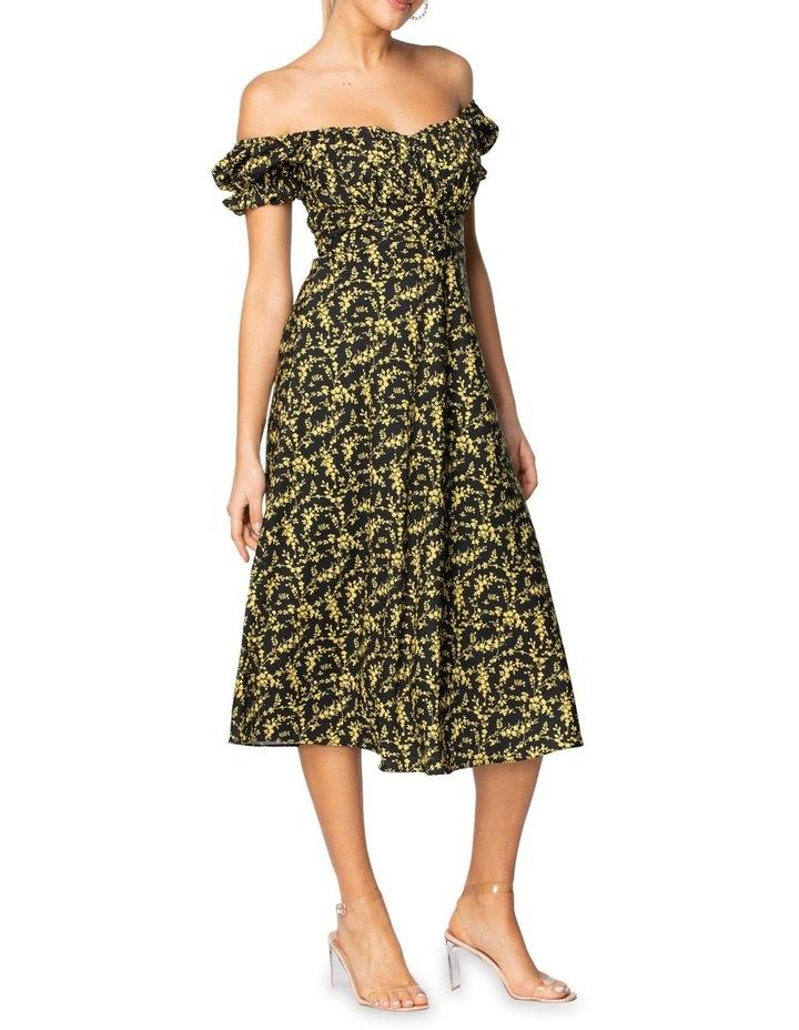 Beatrice Midi Dress image 2