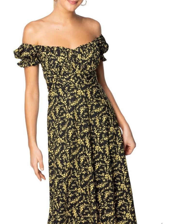 Beatrice Midi Dress image 5