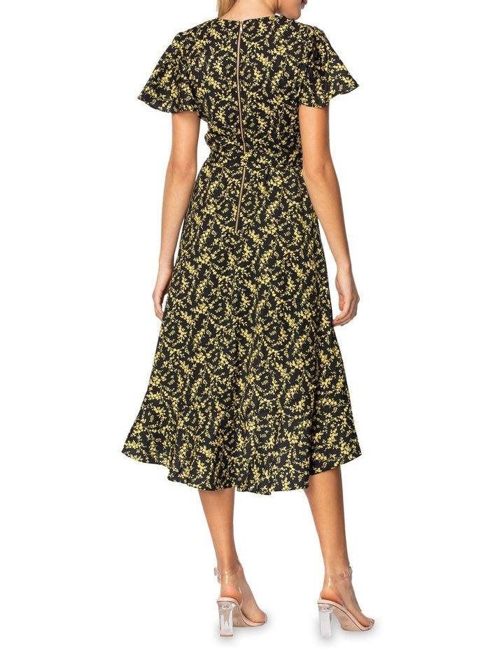 Calandria Midi Dress image 3