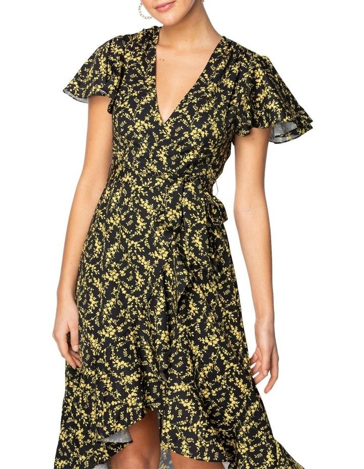 Calandria Midi Dress image 4