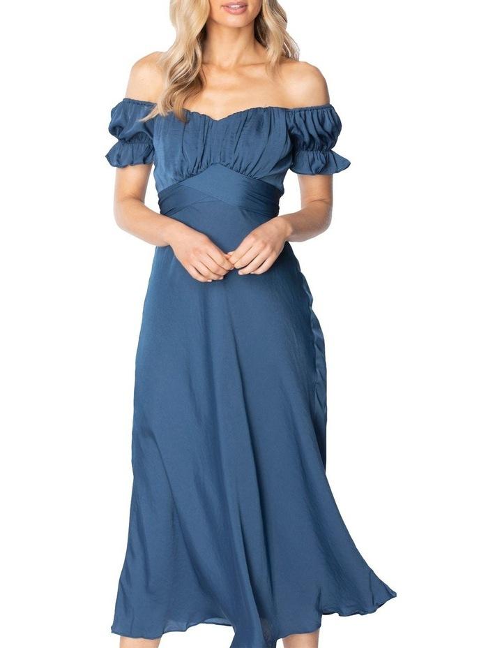 Bryna Midi Dress image 5