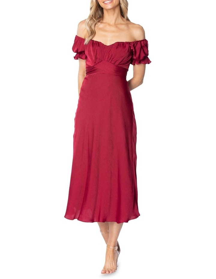 Bryna Midi Dress image 1