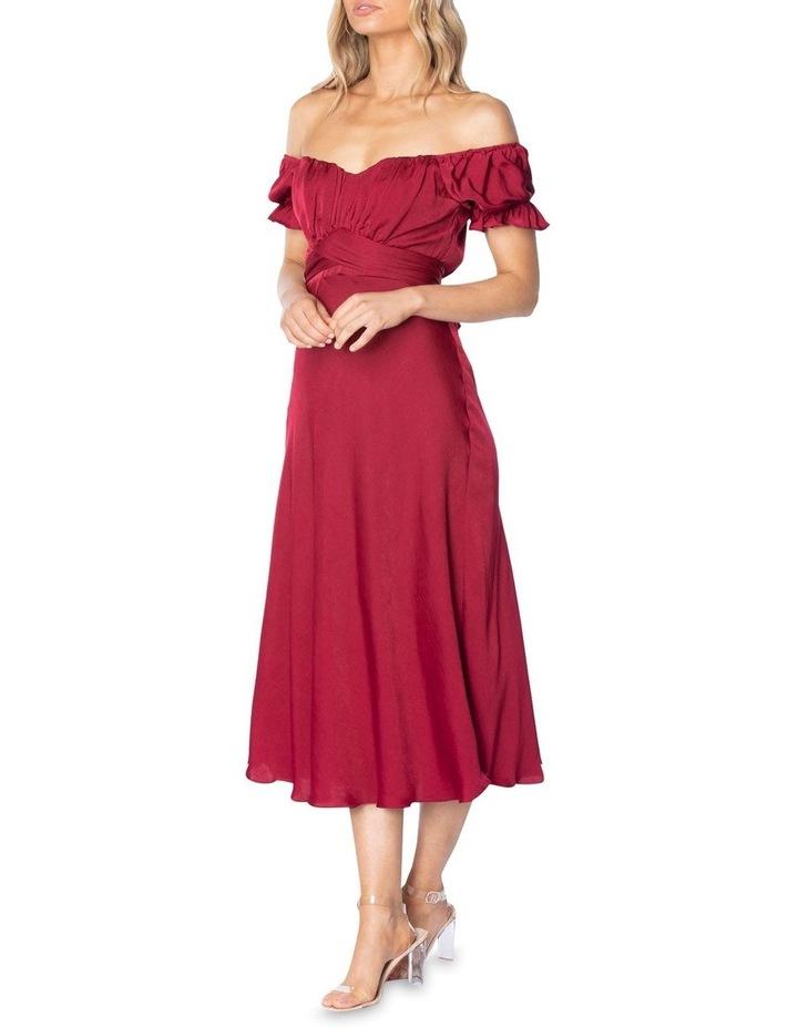 Bryna Midi Dress image 2