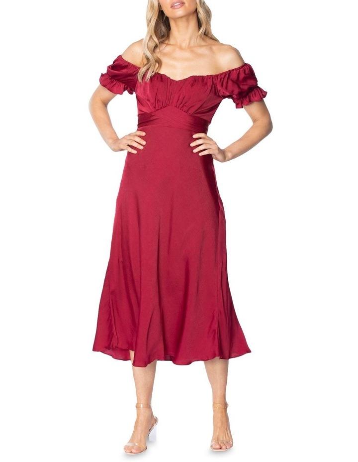 Bryna Midi Dress image 4