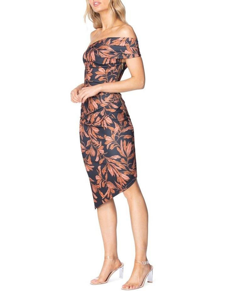 Emry Midi Dress image 1