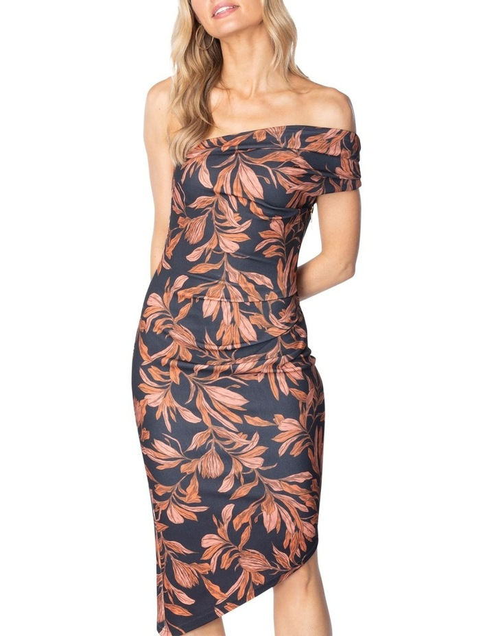 Emry Midi Dress image 3