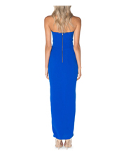 Pilgrim - Blue New Jersey Dress