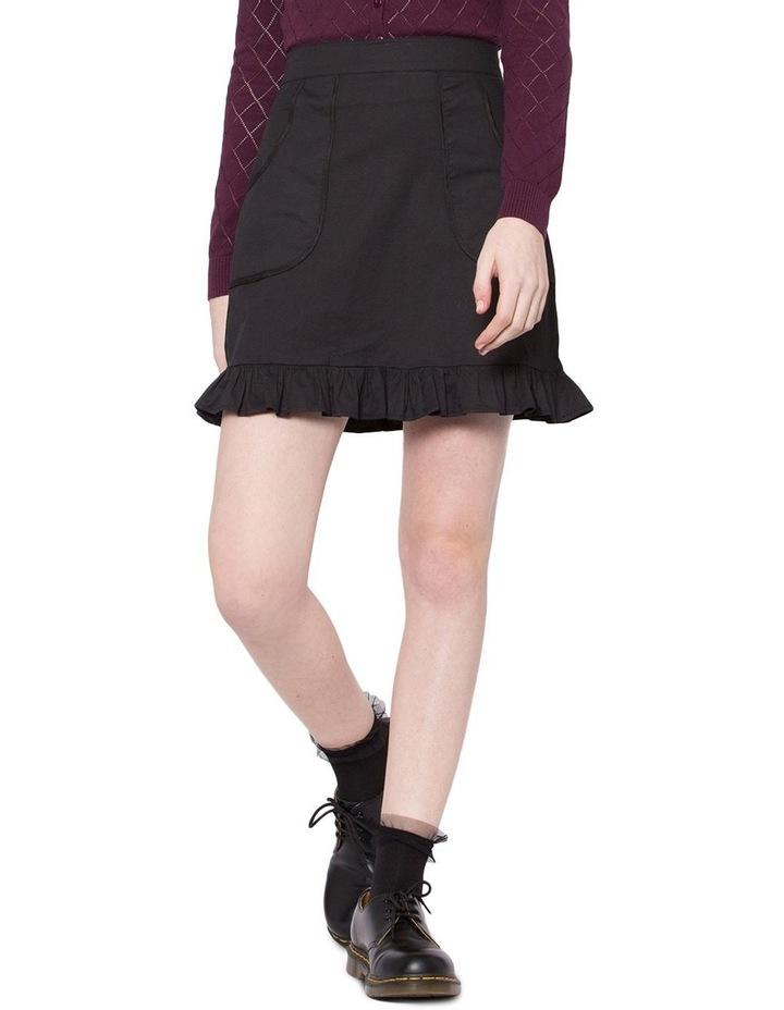 Black Magic Skirt image 1