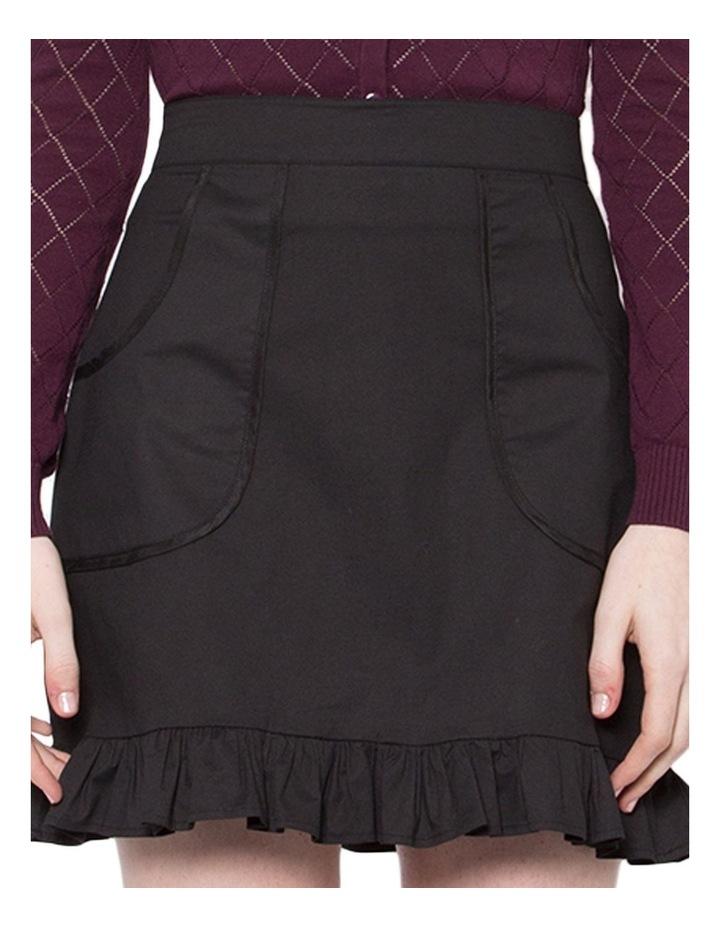 Black Magic Skirt image 2