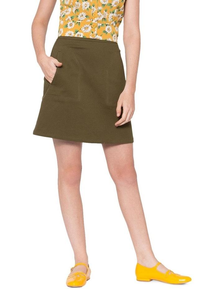 Buffy Skirt image 1