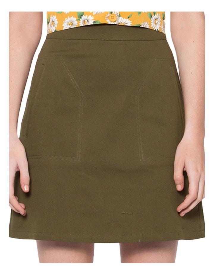Buffy Skirt image 2