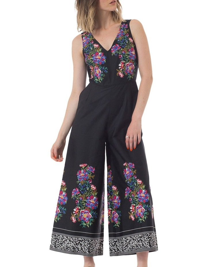 Big Bad Wolf Jumpsuit image 1