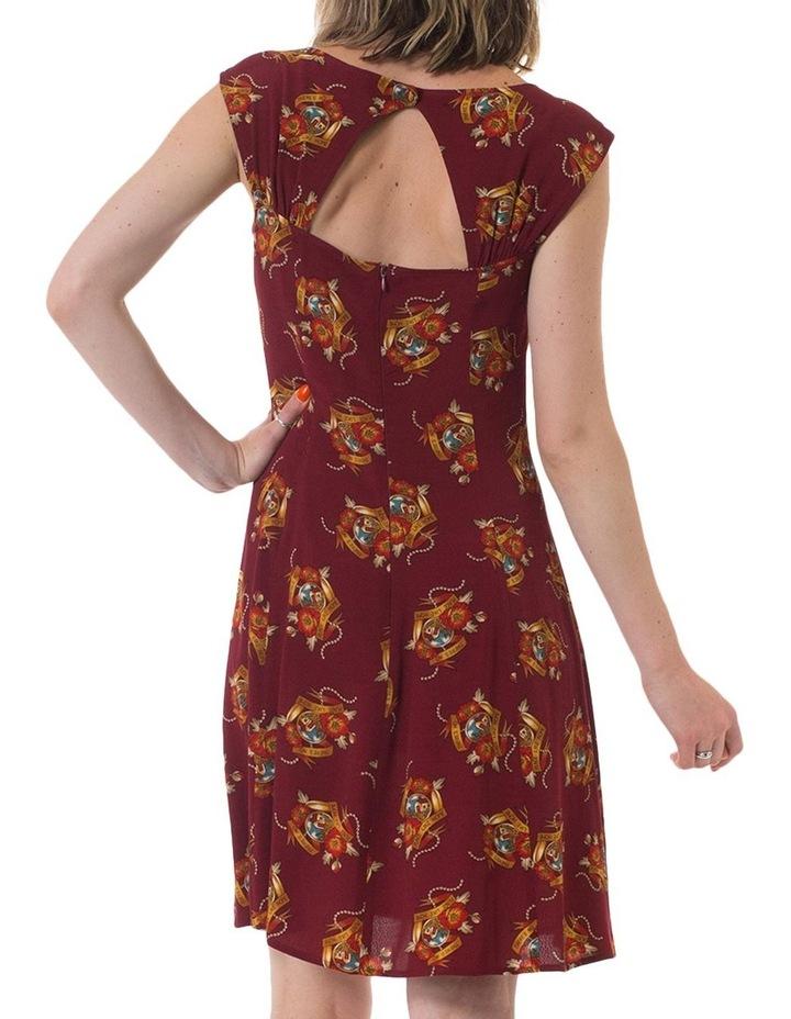No Place Like Home Dress image 3