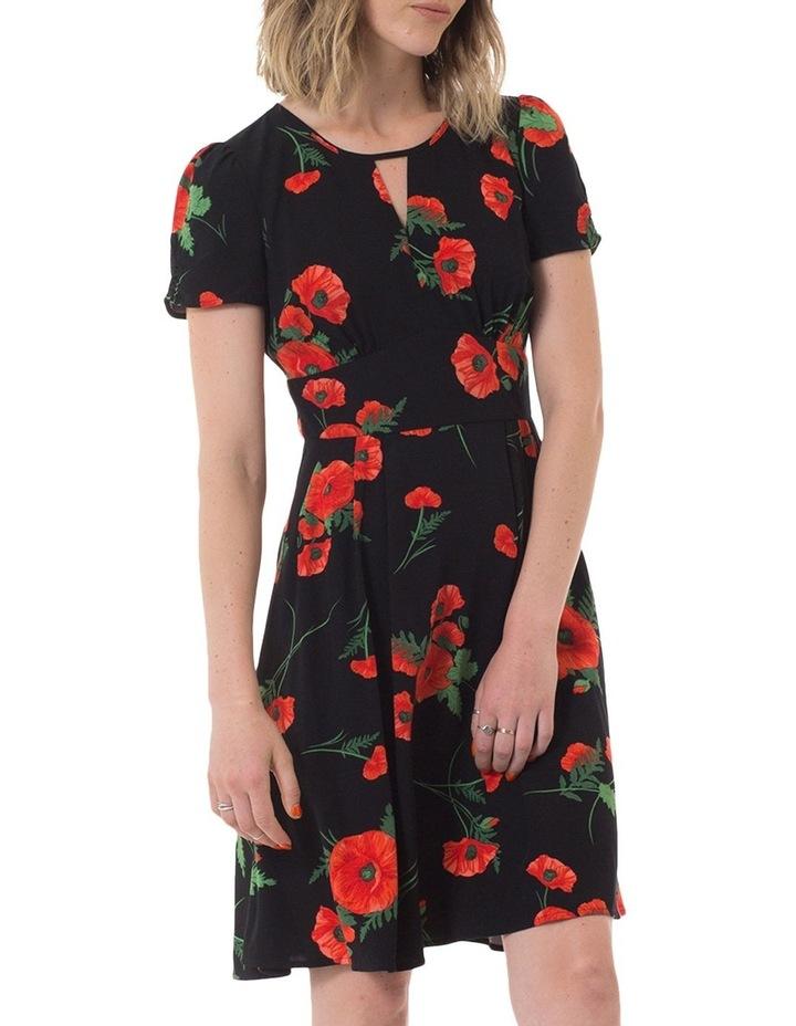 Poppies Dress image 1
