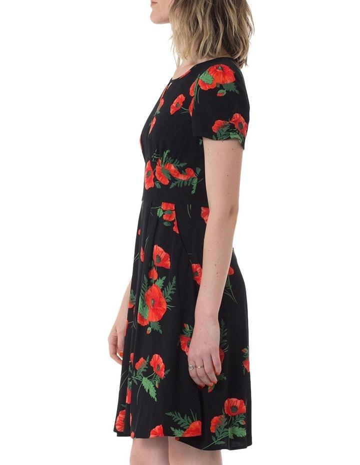 Poppies Dress image 2