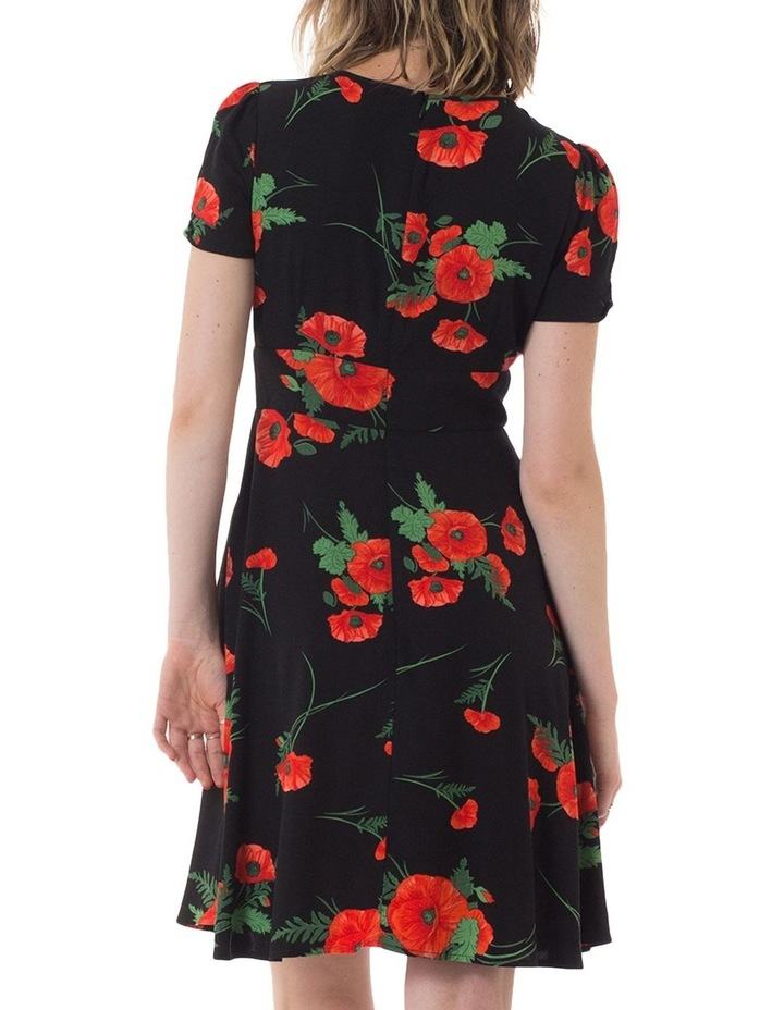 Poppies Dress image 3