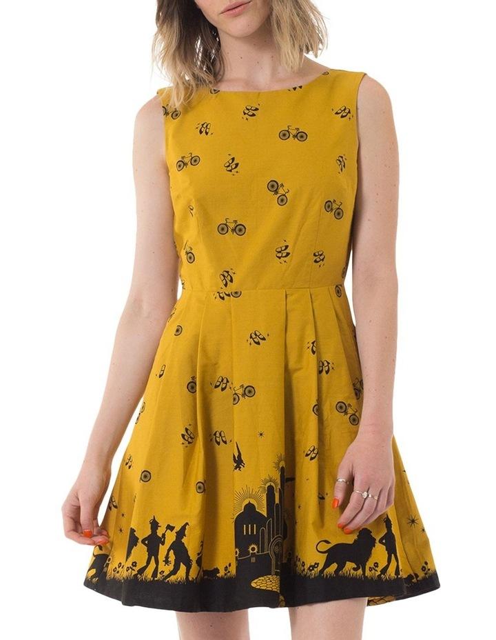 Yellow Brick Road Dress image 1