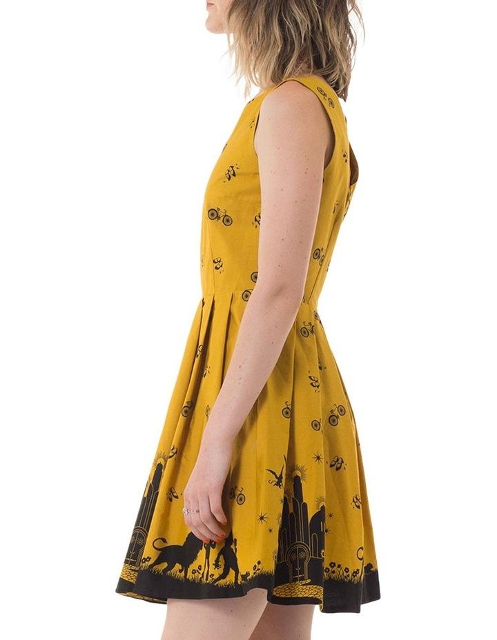 Yellow Brick Road Dress image 2