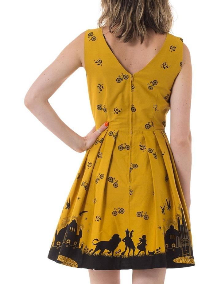 Yellow Brick Road Dress image 3