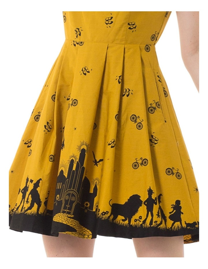 Yellow Brick Road Dress image 4